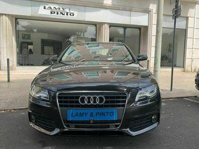 usado Audi A4 Exclusive