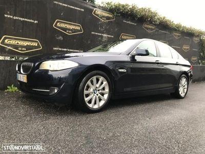 brugt BMW 530 Série 5 d Auto (245cv) (4p)