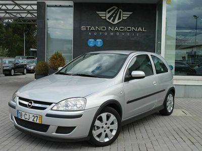 usado Opel Corsa 1.3CDTI Enjoy R