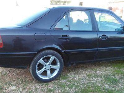usado Mercedes C200 C 200D 202 120 -
