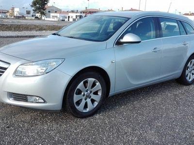 usado Opel Insignia Sport Tourer 2.0 130 cv Executive S/S