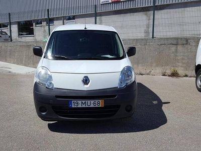 brugt Renault Kangoo 1.5DCi Compact