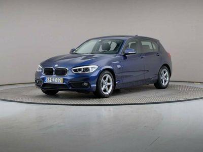usado BMW 116 1 Serie d EfficientDynamics Advantage