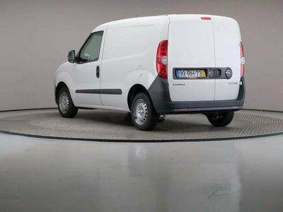 usado Opel Combo Van 1.3 CDTi L1H1