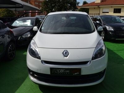 usado Renault Grand Scénic 1.5.DCI DINAMIQUE