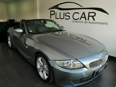 usado BMW Z4 3.0 Si