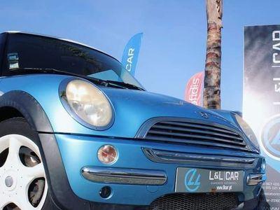 usado Mini Cooper 1.6 Gasolina