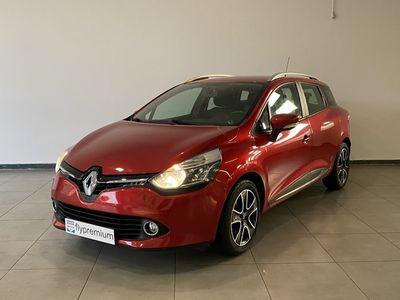 usado Renault Clio Sport Tourer