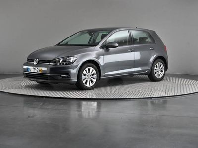 usado VW Golf 1.6 TDI Confortline