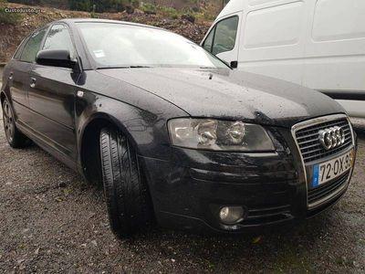 usado Audi A3 Sportback TDI