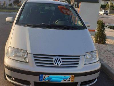 usado VW Sharan Tdi