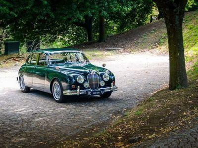 usado Jaguar MK II 3.8 Overdrive