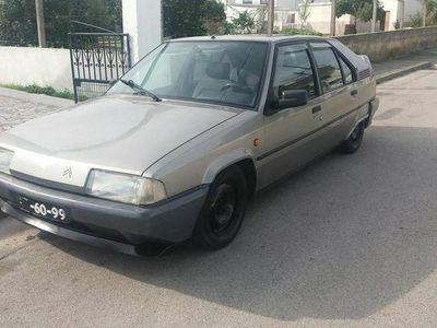 usado Citroën BX