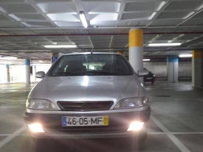 usado Citroën Xsara 1.4 Sport