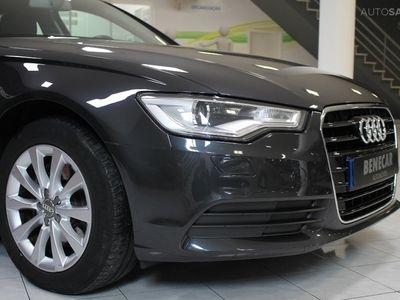 usado Audi A6 Avant 2.0 TDI Business Line