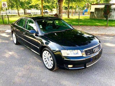 usado Audi A8 3.0TDI nacional