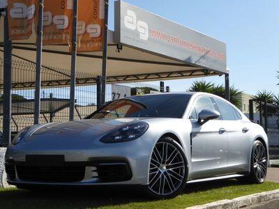usado Porsche Panamera E- hybrid 462 cv