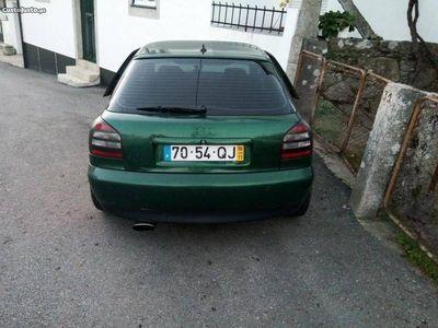 usado Audi A3 Tdi -