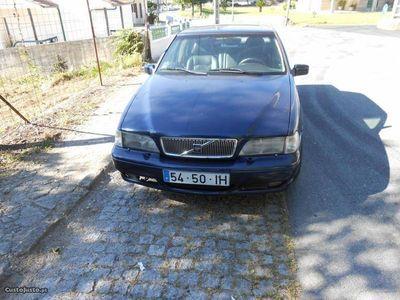 usado Volvo S70 2.4 TDI