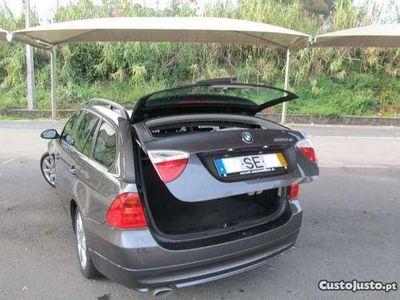 usado BMW 320 Touring 177 CV -