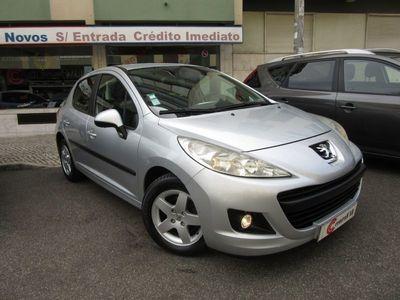usado Peugeot 207 1.4 VTi 138EUR/MÊS 95cv 5 Portas A/C SÓ 138€/MÊS SEM ENTRADA*
