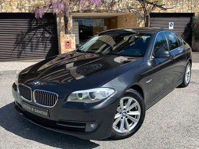 usado BMW 520 d Sport