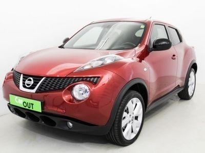 usado Nissan Juke 1.5 dCi Tekna Premium GPS