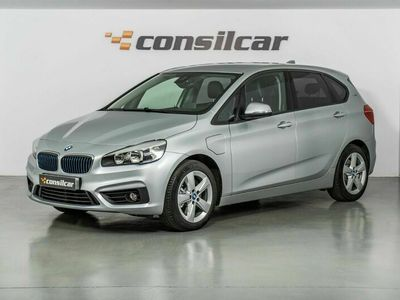 usado BMW 225 Active Tourer xe iPerformance Hybrid Plug-In Sport Navigator