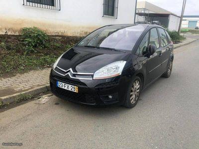 usado Citroën C4 Picasso 1.6 HDI CMP6