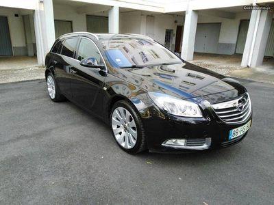 usado Opel Insignia Sports Tourer 160 CV