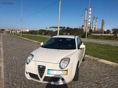 usado Alfa Romeo MiTo JTD 1.6