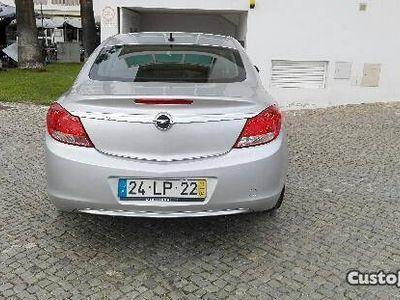 usado Opel Insignia Executive -