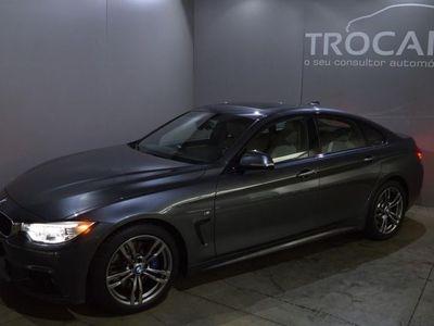 usado BMW 420 PACK M CX AUT 8 VL
