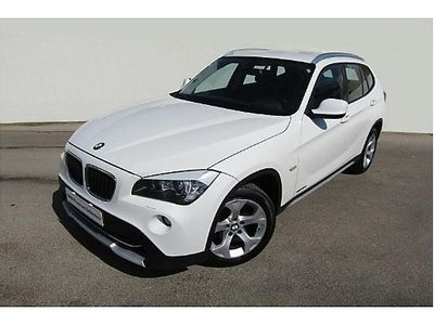usado BMW X1 sDrive18d Auto