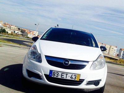 usado Opel Corsa 1.3GTC CDTI -