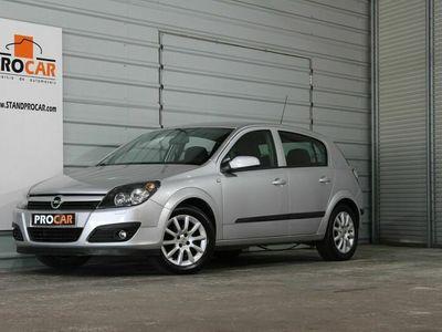 usado Opel Astra 1.4 Enjoy