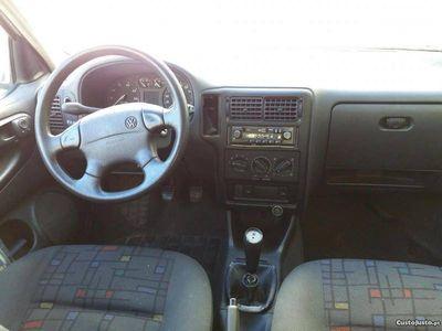 usado VW Polo 1.0 com A.C -