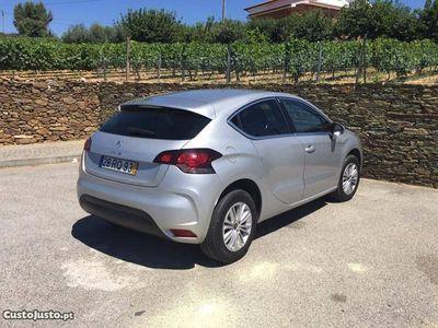 usado Citroën DS4 1.6 e-hdi so chic -