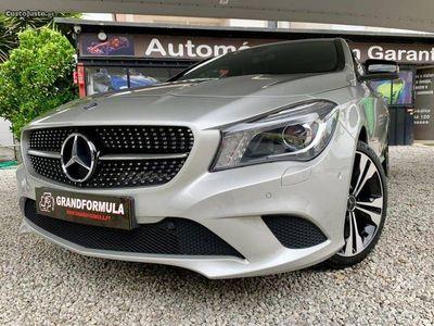 usado Mercedes CLA180 Urban Pack Especial