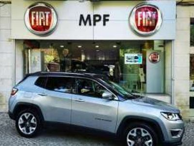 usado Jeep Compass Diesel