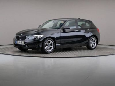 usado BMW 116 1 Serie d EfficientDynamics