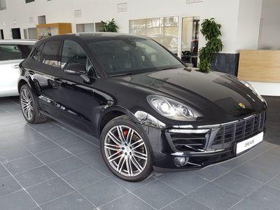 gebraucht Porsche Macan S S
