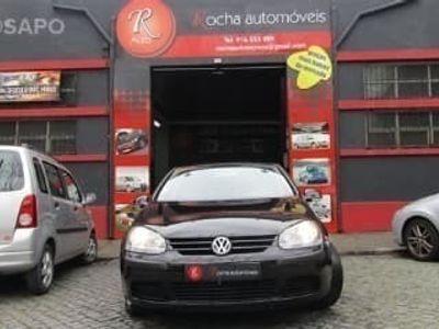 usado VW Golf V 1.9 TDI Confortline