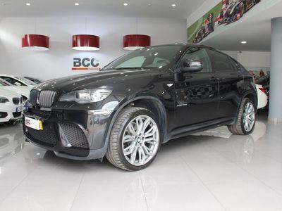 używany BMW X6 40 d PERFORMANCE NAC