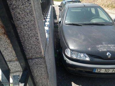 usado Renault Laguna 2.2 dti
