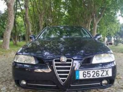 usado Alfa Romeo 166 Gasóleo
