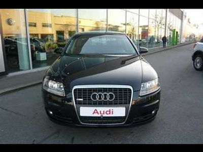 usado Audi A6 2.0 TDi Exclusive