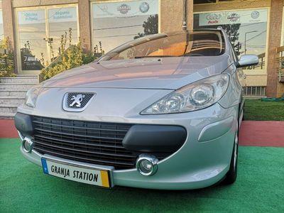 usado Peugeot 307 SW 1.6 Hdi Premium
