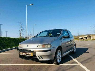 usado Fiat Punto 1.2 16V 80 Sport