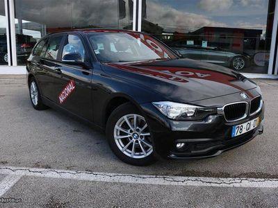 usado BMW 320 320 d Touring Auto